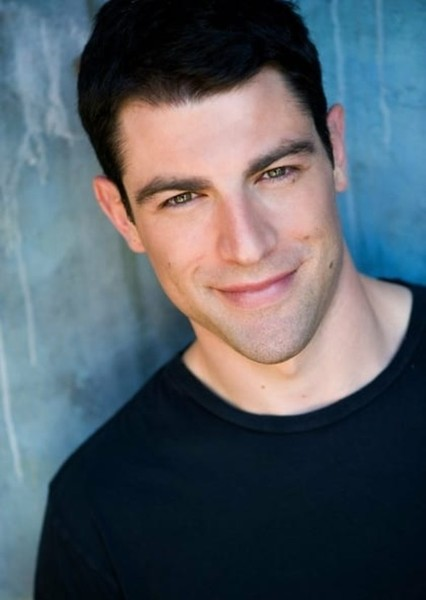 Max Greenfield as Ross Crenshaw in 10 Year Reunion (2009 genderswap)