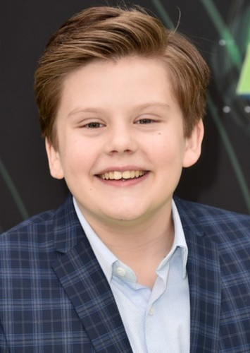 Maxwell Simkins as Finalist/Contestant #7 in Movie Auditions: Young Shaun