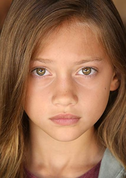 Maya Le Clark as Actress #4 in Bessie Higgenbottom Casting Choices for a Live-Action The Mighty B! Movie