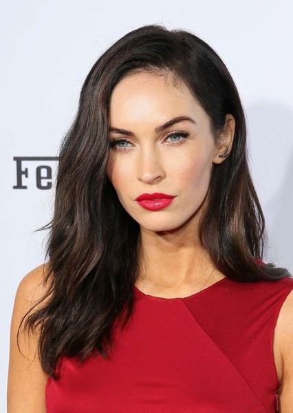 Megan Fox as June in Avatar the last airbender