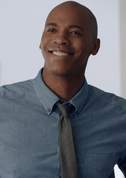 Mehcad Brooks as Worst Love Interest in Best & Worst Comic Book Castings