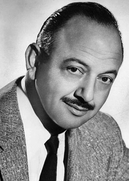 Mel Blanc as Barney Rubble in SMG4: Mario and The Rock Band
