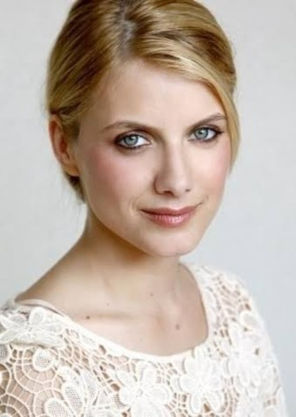 Mélanie Laurent as Hana in The English Patient (2016)