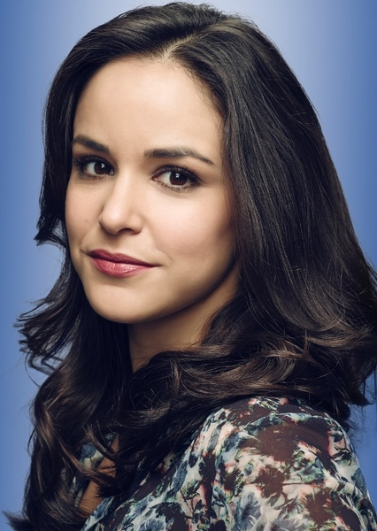 Melissa Fumero as Rosa Vasquez in Shazam!