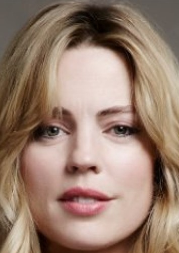 Melissa George as Martha Wayne in Crusader