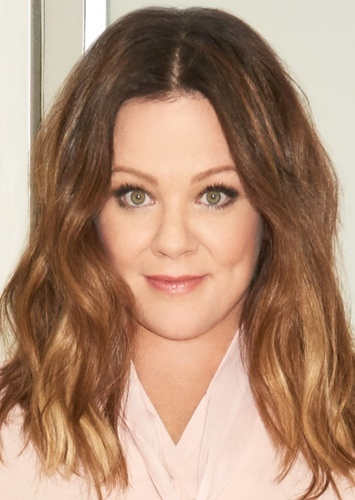 Melissa McCarthy as Guy's Mother in Green Eggs and Ham (Illumination Version)