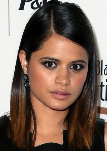 Melonie Diaz as Rosa Hillard in Switch / Changeover
