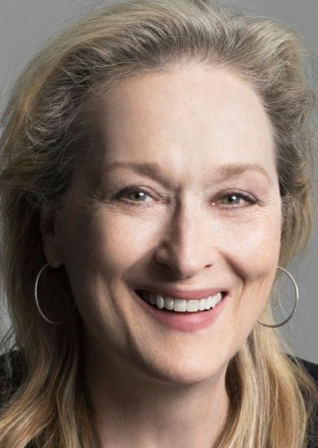 Meryl Streep as Cynthia von Doom in Doom