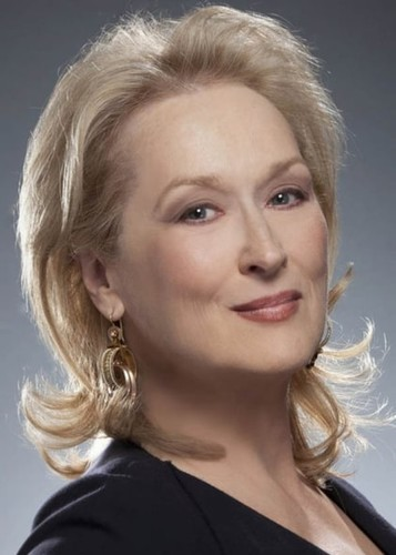 Meryl Streep as Miss Tracy in The Muppet Movie 43rd Anniversary Flashback Party (Human Cast Members)