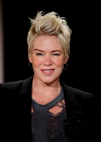 Mia Michaels as Choreographer in Kevin Henkes' Lilly Part 1