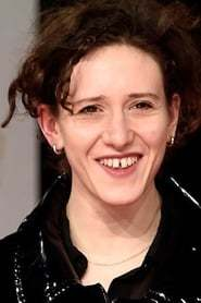 Mica Levi as Composer in The Silent Patient