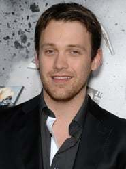 Michael Arden as Viscount Raoul de Chagny in Phantom of the Opera