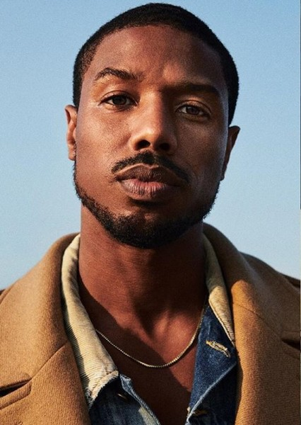 Michael B. Jordan as Han Solo in Star Wars Movies Re-do Casting