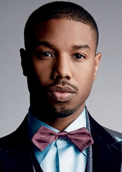 Michael B. Jordan as Johnny Storm (2015) in Marvel Multiverse