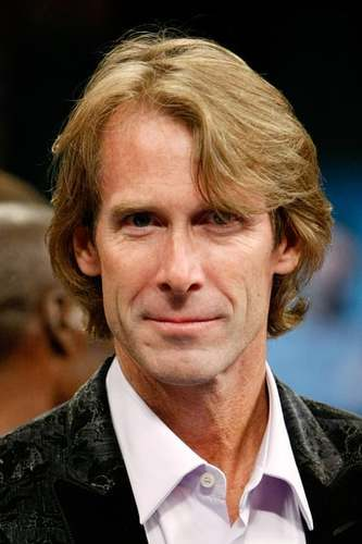 Michael Bay as Director in Baki