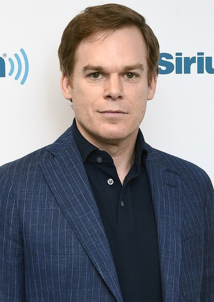 Michael C. Hall as Antagonist N4 in Apex of the Thriller Zenith