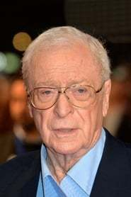 Michael Caine as Alfred Pennyworth in Christopher Nolan's Justice League