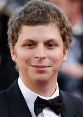 Michael Cera as Dada Mouse in Dada
