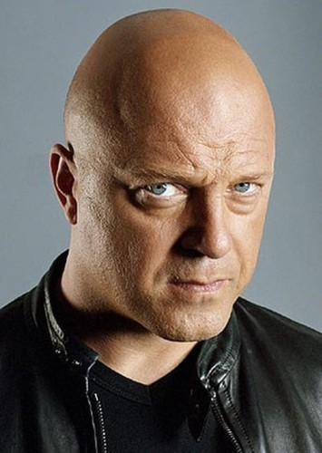 Michael Chiklis as The Thing in Fantastic Four 3 The Negative zone (2009)