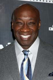 Michael Clarke Duncan as Thanos in The Avengers (2002)