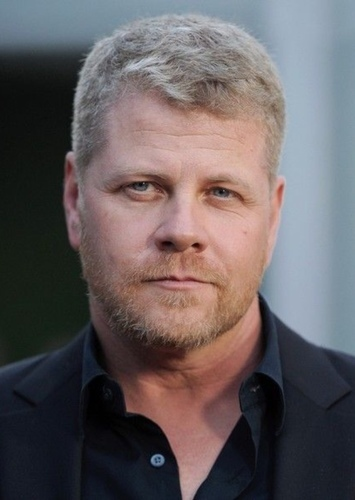 Michael Cudlitz as J. Jonah Jameson in The Sensational Spider-Man