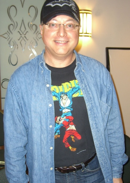 Michael E. Uslan as Producer in Batman Triumphant (1999)
