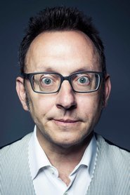 Michael Emerson as Brainiac in Man of Tomorrow