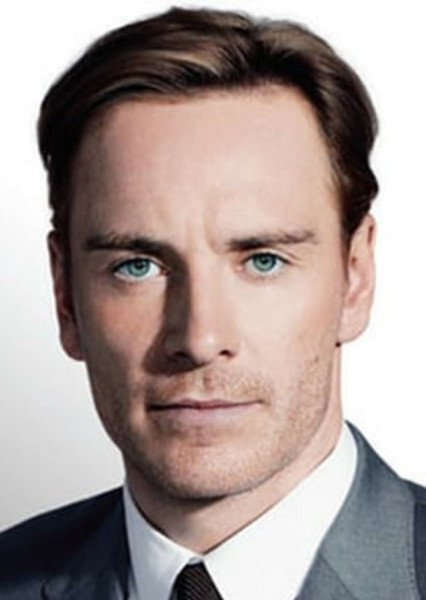 Michael Fassbender as Erik Lensherr in Ultimate X-Men