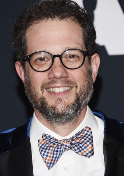 Michael Giacchino as Composer in The Batman 2021 | Future Films