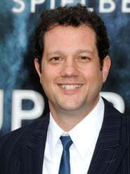 Michael Giacchino as Composer in The 39 Clues: The Maze of Bones