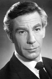 Michael Gough as Alfred Pennyworth in Justice League (1987)