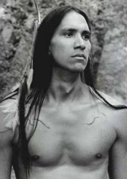 Michael Greyeyes as Charles Smith in Red Dead Redemption 2 (1995 film)