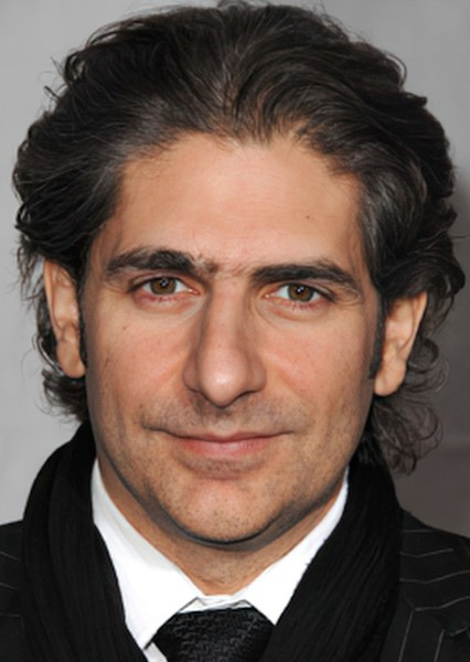 Michael Imperioli as Tony Zucco in Robins [Season 1]