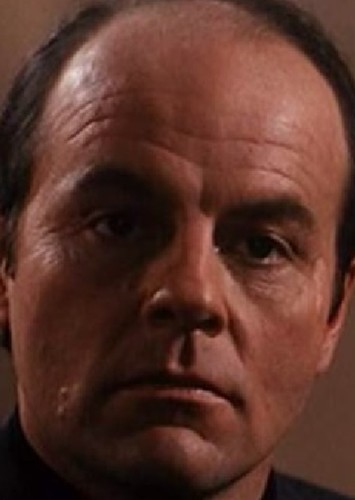 Michael Ironside as Darkseid in The Justice Leauge