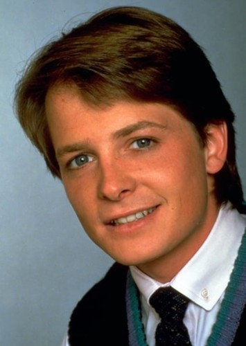 Michael J. Fox as Barry Allen in Justice League (1987)