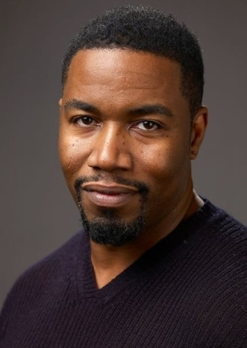 Michael Jai White as Harold Stretch Joseph in Grand Theft Auto: The Series (Season 1)