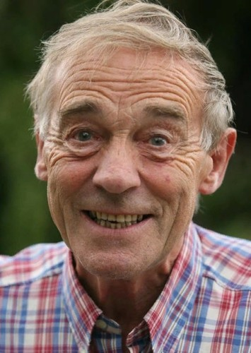 Michael Jayston as 1935 in Face Claim Ideas Sorted by Birth Year