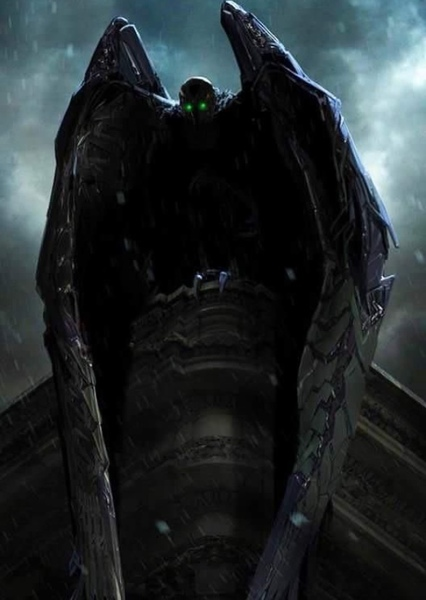 Michael Keaton as Vulture in Spider Man : The Sinister Six