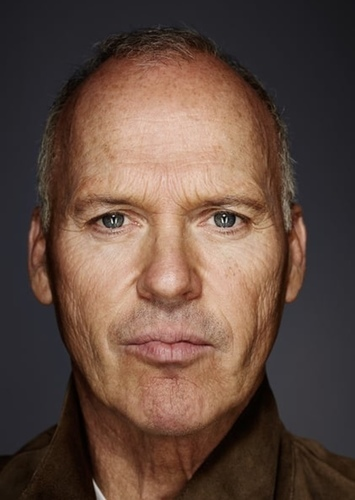 Michael Keaton as Adrian Toomes in The Sinister Six