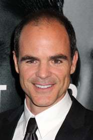 Michael Kelly as Signor Ferrari in Casablanca