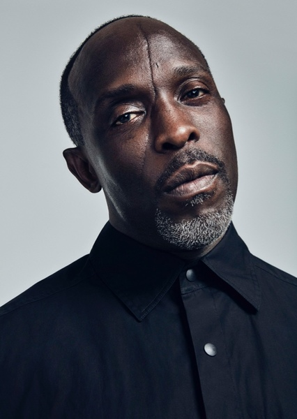 Michael Kenneth Williams as Arnold Wesker and Mr. Scarface in Gotham (Season Seven)