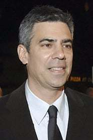 Michael London as Producer in Monster Wars