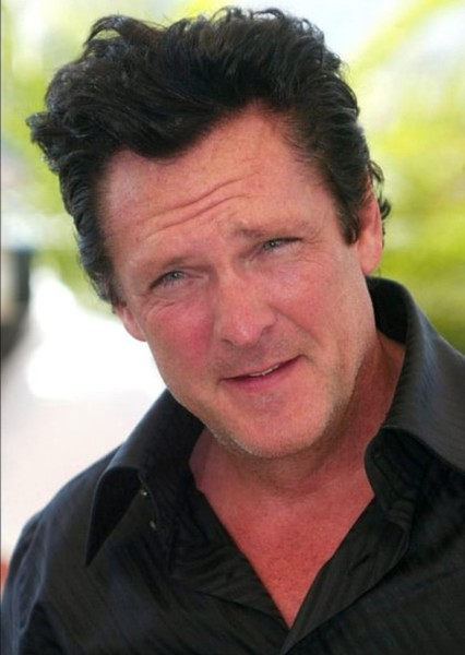Michael Madsen as Morris Bristow in Tarantino's Knives Out