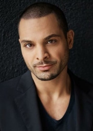 Michael Mando as Mac Gargan in Spider-Man PS4
