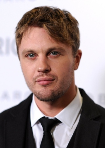 Michael Pitt as Paul Newman in Steve McQueen Biopic