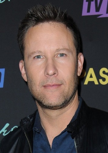 Michael Rosenbaum as Johnny Quick in Speedsters