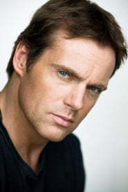 Michael Shanks as Albert Newton in Christmas Without You