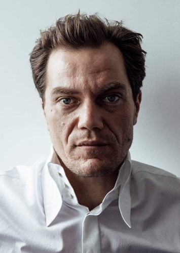Michael Shannon as Black Mask in Batman: Under the Red Hood