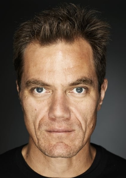 Michael Shannon as Adult Henry Bowers in Stephen King's IT
