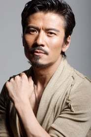 Michael Tong as Zaheer in Legend of Korra Live Action